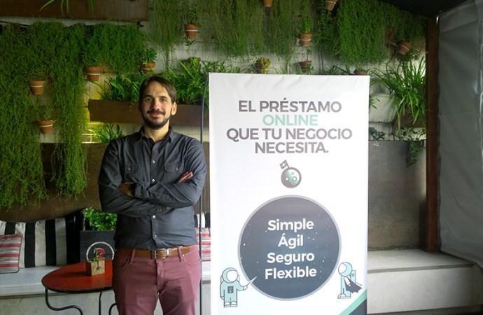 Presentan nuevos préstamos online para pymes y microemprendimientos argentinos