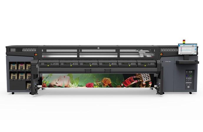 HP lanzó nuevas impresoras Látex