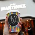 Cafè Martinez