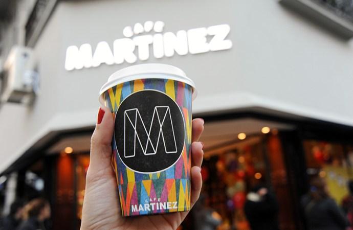 Café Martínez renueva su imagen corporativa