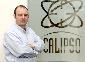 Calipso lanzó su framework mobile