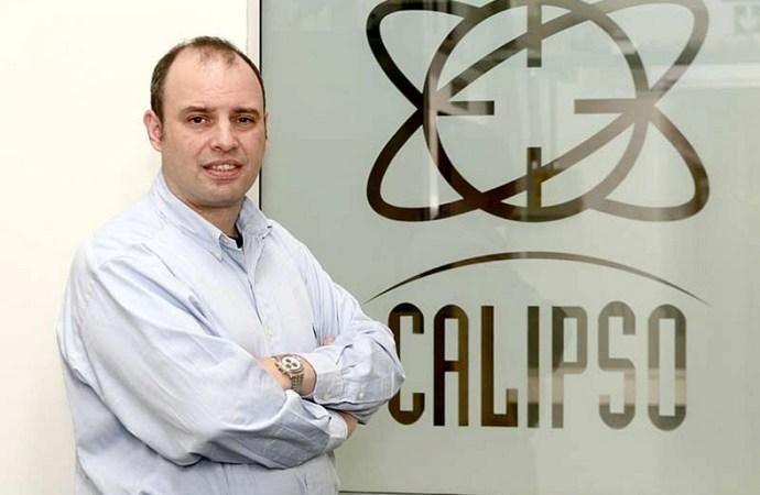 Calipso llevó su producto integramente a la nube