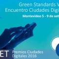 ASIET - Premio Ciudades Digitales 2016