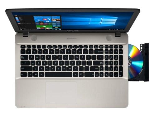 ASUS lanzó las VivoBook X541 y X441