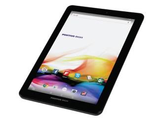 Positivo BGH lanzó dos nuevas tablets