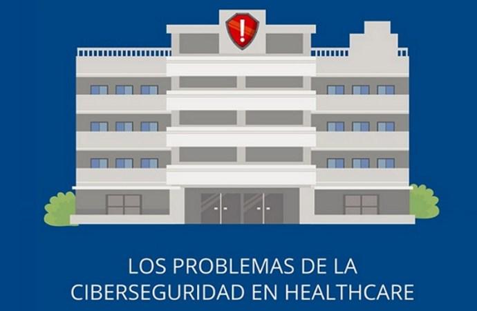 Comstor anota los problemas de la ciberseguridad en el Cuidado de la salud
