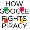 How Google Fights Piracy 2016