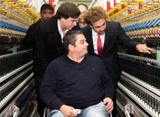 Fue aprobada en Argentina la ley de promoción de las pymes