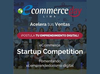 Emprendedores digitales peruanos participarán del eCommerce Startup Competition