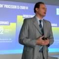 Marcelo Volpi,gerente de Ingeniería en Intel Cono Sur.