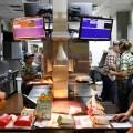 McDonald's Uruguay Viewsonic