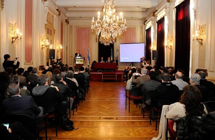 El Ministerio de Producción logró avances estratégicos para la industria del software