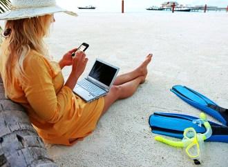 Protegé tu información y notebooks durante las vacaciones