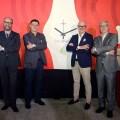 Percival Jatobá - Paulo Della Volpe - Carlo Giordanetti - Paolo Villasco