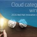 Red Hat Innovation Awards 2016