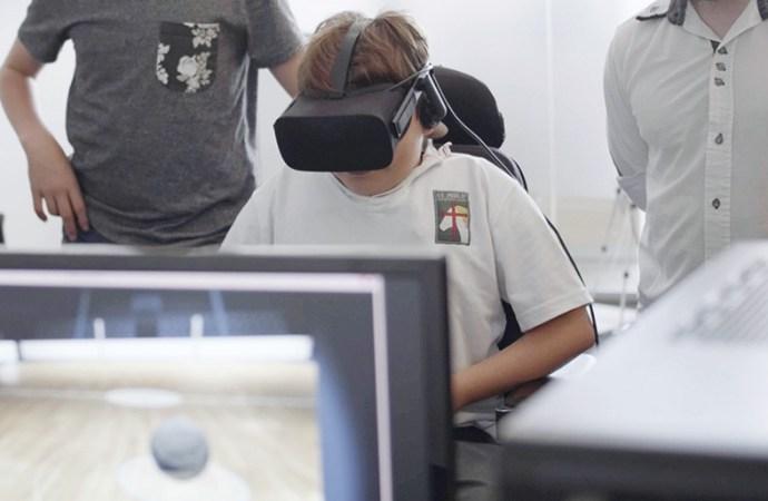 Powerchair Football Argentina desarrolla una plataforma de entrenamiento VR