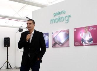 La popular familia Moto G4 llega a la Argentina