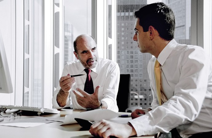 ¿Sabe cómo reclutar grandes líderes para su empresa?