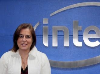 María Gabriela Gallardo es la nueva directora General de Intel en México