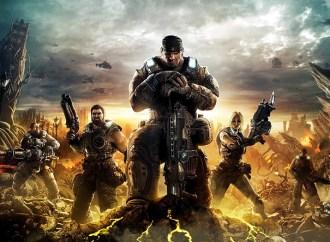 Microsoft presentó Gears of War 4