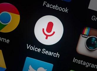 El 20% de las búsquedas en Internet son mobile y de voz