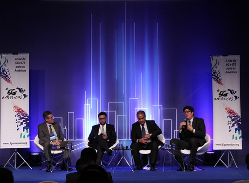 Se realizó el 5G Americas Wireless Technology Summit