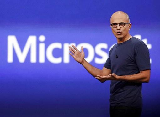Microsoft firma una alianza con ABB