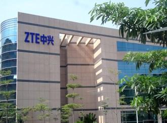 ZTE reveló los 5 proyectos finalistas del proyecto CSX