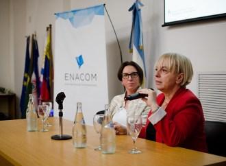 Quinto debate académico sobre la nueva ley de comunicaciones en Argentina