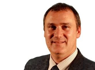 Paradigma suma a Hernán Sabattini como socio