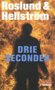 Drie seconden coover