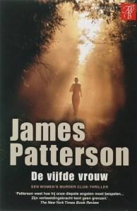 James Patterson - De vijfde vrouw