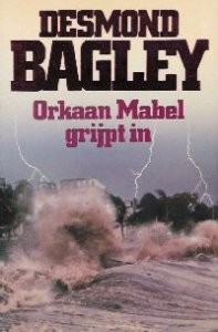 Orkaan Mabel grijpt in