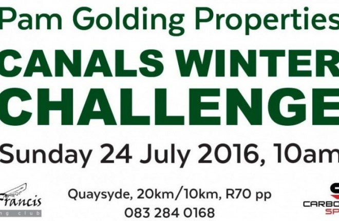 Pam Golding Properties Canals Winter Challenge