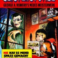 Creepshow – Die unheimlich verrückte Geisterstunde