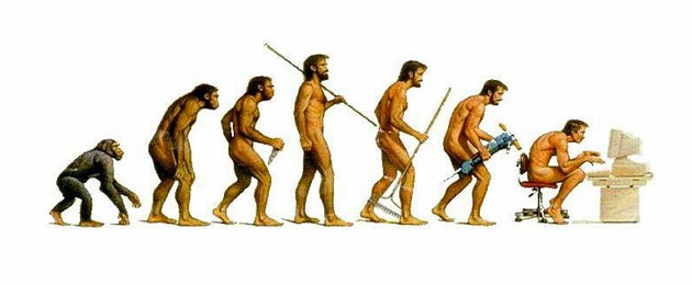anthropology-evolution-1