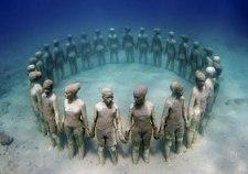 underwater-circle