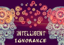 INTELLIGENT-IGNORANCE