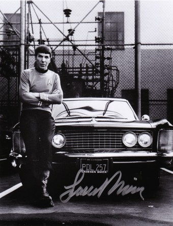 my-autographed-pic-of-leonard-his-buick