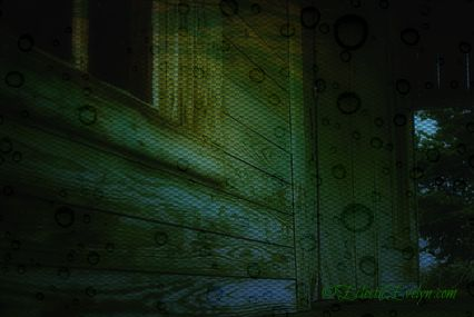 Sleeping Weather EclecticEvelyn.com