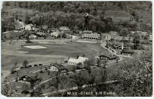 Jackson's Mill
