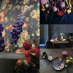 My colour trends 2015/16 for Global Color Research  | DUSKY BERRY | Part I