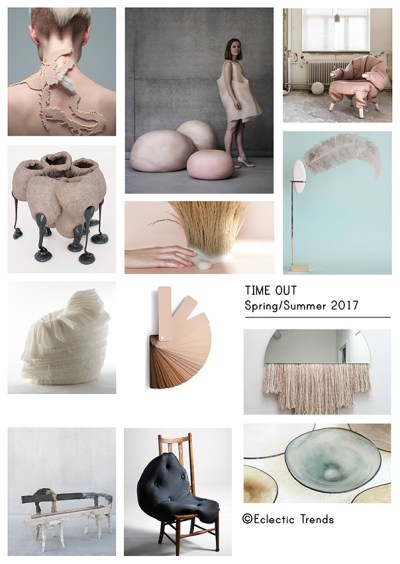Eclectic Trends | TIME OUT - A Lifestyle Trend for Spring ...