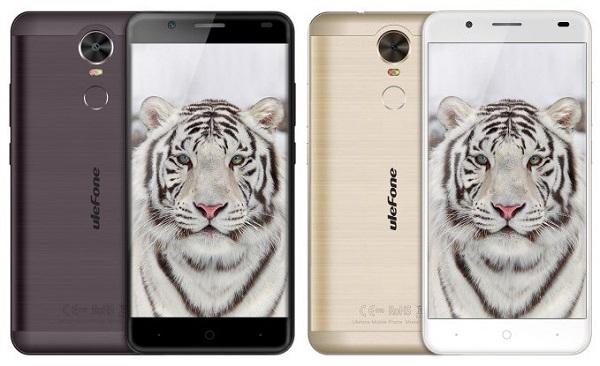 UleFone Tiger, el móvil con 2 días de autonomía