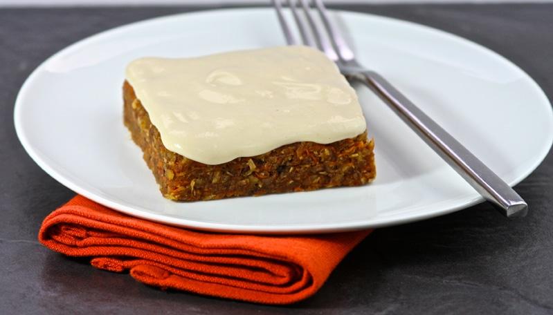 Carrot-Orange-Cake