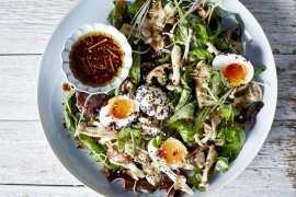 pete_evans_paleo_way_mushroom_salad