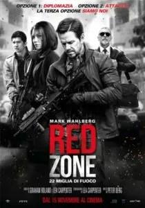 red zone loc ita