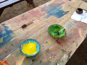 paint parties for kids san diego