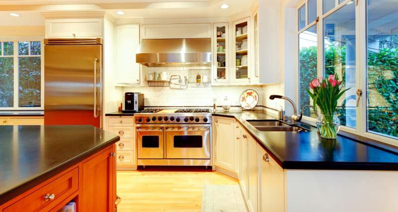 A Guide to Eco Friendly Kitchen