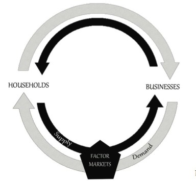 Circular Flow Factor Markets